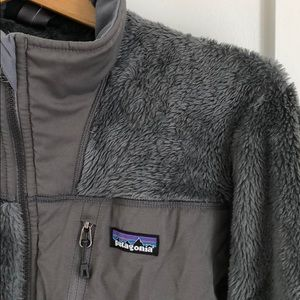 Men's Patagonia Fleece Jacket Size M